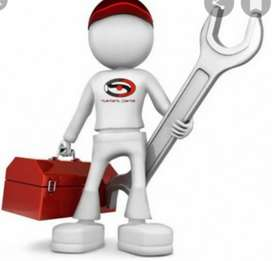 Servicio técnico;mantenimiento preventivo y correctivo de portones eléctricos.