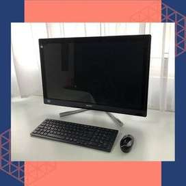 PC Sony Vaio all in one i3