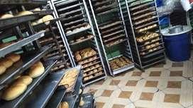 Se busca maestro panadero