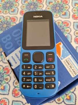 Vendo Nokia 1100