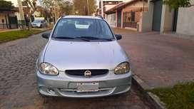 Corsa Wagon 1.6 2007 Excelente estado
