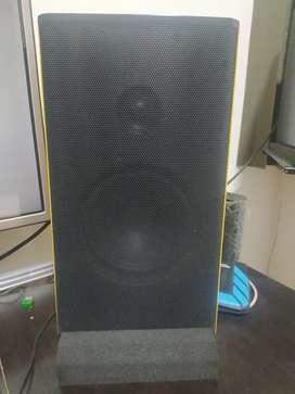 Sistema de monitoreo para estudio de grabación