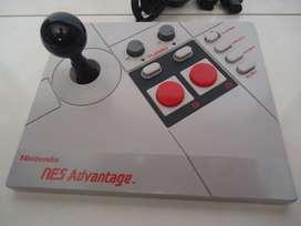 Joystick NES Advantage