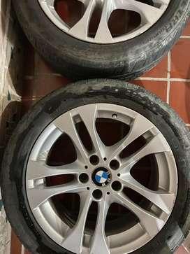Rines  BMW