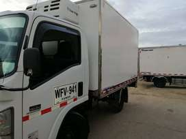 Chevrolet NHR THERMO KING 2015 Diesel