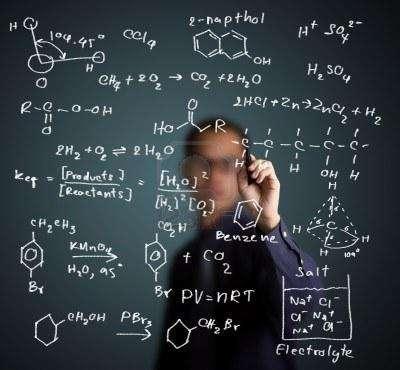 Particular de Química en Nuñez Dejar mensaje 0