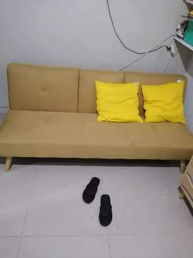 Mueble moderno semi cama