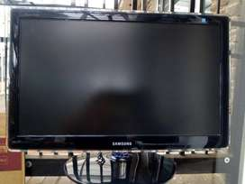 Monitor SAMSUNG SyncMaster p2570