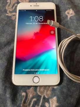 Iphone 6 plus 64 gb cargador original