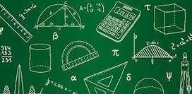 Profesor Álgebra Análisis Biofísica Física Matemática Belgrano Colegiales