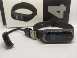 Relojes smartbands deportivos