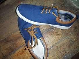 Zapatillas marca sparx talla 40
