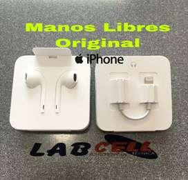 Manos Libres iPhone X