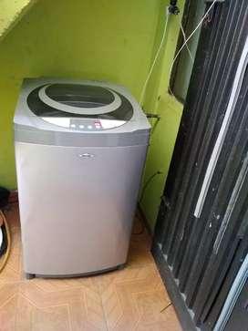 Lavadora Mabe 26 libras