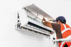 Instalación y mantenimientos de Aires acondicionados