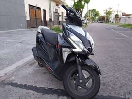 Moto - Scooter Honda New Elite 125 cc