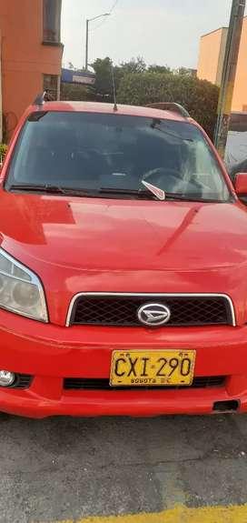 Daihatsu Terios Okki