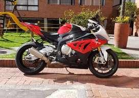 Vendo Bmw S1000RR