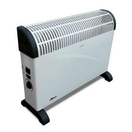 Caloventor, convector electrico