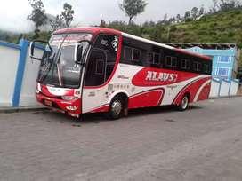 Vendo Bus Hino AK 2011