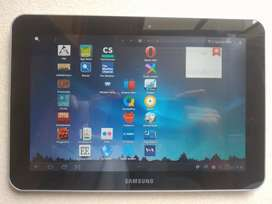 Tablet Samsung Galaxy tap 8.9 GT-P7300