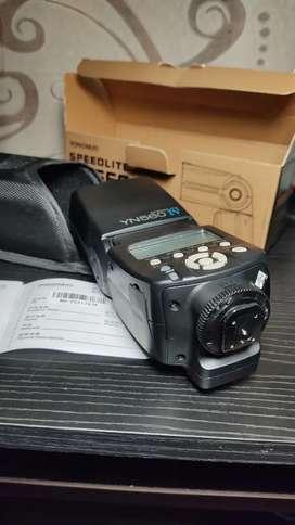 Flash (Speedlite) Yougnuo YN560 IV