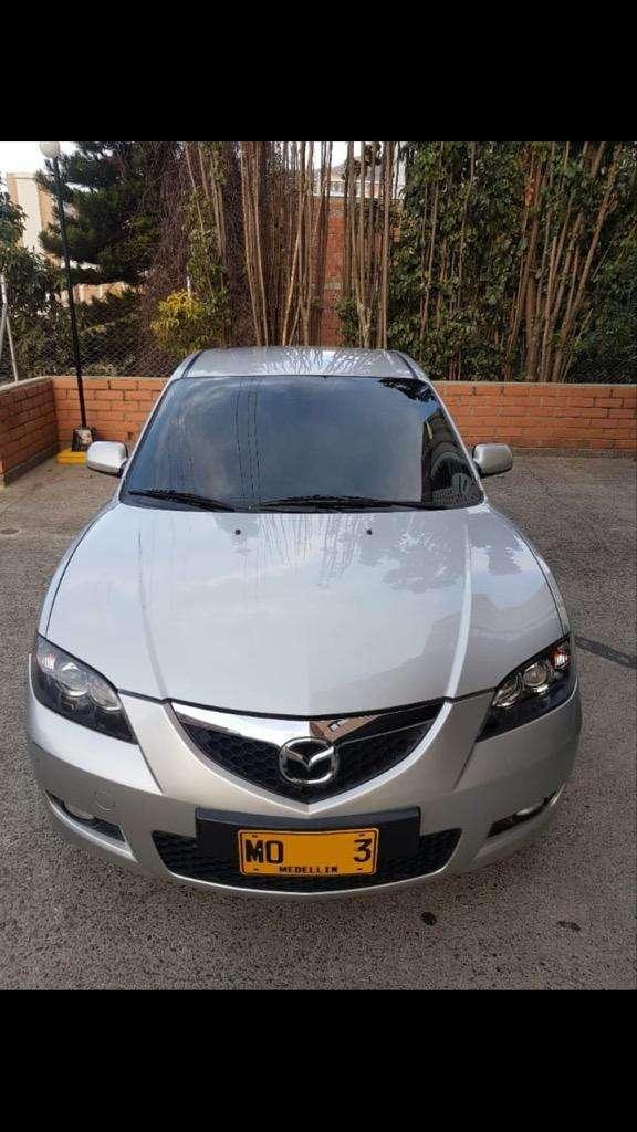 Mazda 3 2010 Mecánico Sedan- Bello(ant) 0