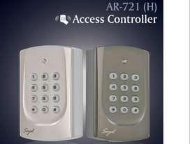 Control Acceso Soyal Lectora Proximidad Y Teclado