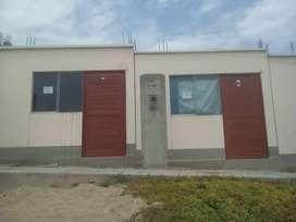 Se vende una casa tipo modulo en valle sol