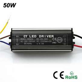 Driver Led 50w Reflector Chip