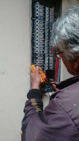 Servicio Técnico Electricista en Chía Cundinamarca