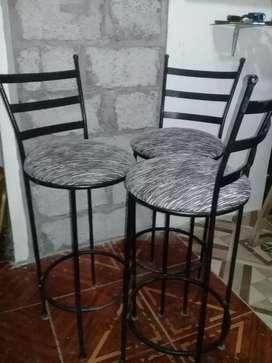 Remato sillas