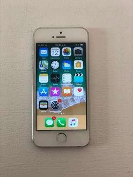 Iphone 5s Funcional