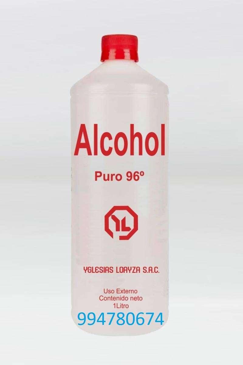 ALCOHOL 96° 0
