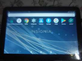 Tablet Insignia 10.1 32gb Nsp10a7100 Wi Fi, Web Cam.excelen