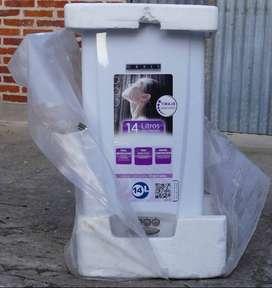 Calefón Orbis 14 litros (Nuevo)