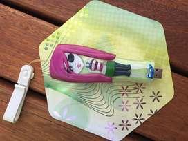 MP3 de Barbie Girl Importado UNICO