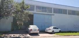 Vendo amplio galpón en Villa Consitución, Santa Fe.