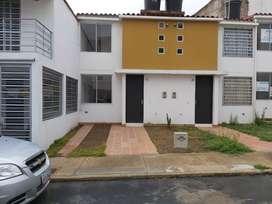 SE ARRIENDA CASA EN LA URBANIZACION MIRADOR DEL RIO