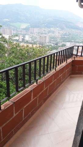 vendo 2,3 y terraza las casas terminadas altos de niquia