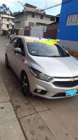 vendo auto Chevrolet  en buen estado
