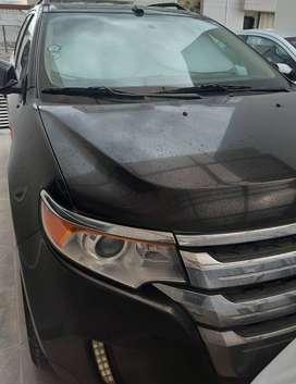 Vendo ford edge 2014