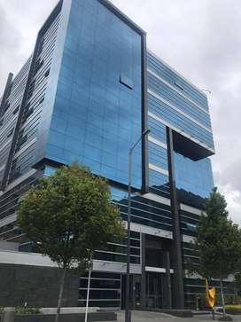 Oficina 80 m2 Arriendo Bogota Chico