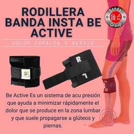 Rodillera Be Active