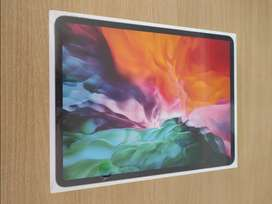 Apple iPad PRO 4ta Generacion 128Gb NUEVOS Sellados STOCK!!!