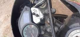 Moto 250 jri enduro