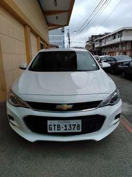 Chevrolet Cavalier seminuevo 2019