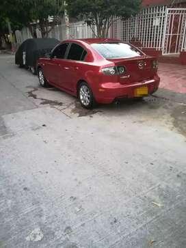 Vendo hermoso carro Mazda 3