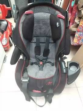 Asiento para auto niñ@s