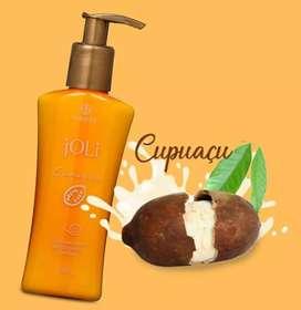 JOLI Aceite en crema desodorante corporal Cupuaçu